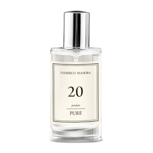 Federico Mahora FM Pure 20 Perfume For Her 50ml